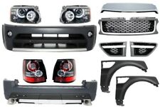 Body Kit Estetico Tuning Range Rover Sport 2005-2013 L320 retrofit grafia design