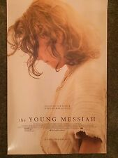 "the Young Messiah Mini Movie Poster 11""X 17"" New"