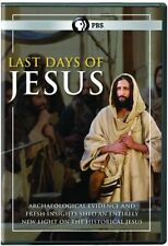 Last Days Of Jesus [New DVD]