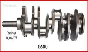 CRANKSHAFT W/ BEARINGS Fits: 1984-1997 FORD BBF 460 7.5L OHV V8  TRUCK / SUV