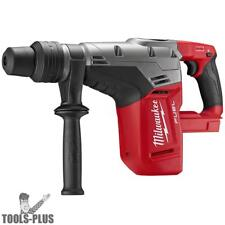 "Milwaukee 2717-20 M18 FUEL 1-9/16"" SDS Max Hammer Drill (Tool Only) New"