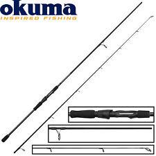 Okuma Helios Spin SX 2,40m 20-50g Spinnrute für Zander und Hecht Raubfischrute