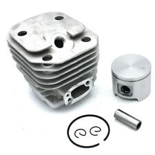 48mm Cylinder Piston Kit For Husqvarna 61 Chainsaw Parts# 503532071 501533571