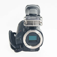 Sony NEX-VG20 APS-C Interchangeable Lens Video Camera NEXVG20