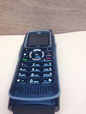 Motorola i365 Nextel Walkie-Talkie Cell Phone TTY/TDD +speaker