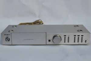 Sony Falcon TAE-20F Preamp, Pre-amp, Working Well, Rare Vintage Unit