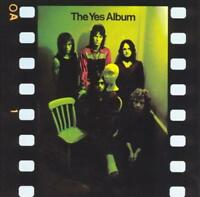 YES - THE YES ALBUM NEW CD