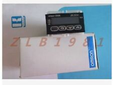 One Omron E5GN-Q1TC Temperature Controller 100-240 VAC NEW-