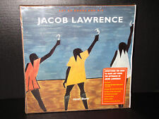 Art Ed Books and Kit: Jacob Lawrence Great Migration Book Paint Brushes Paper