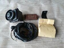 99990305198 Kit allarme antifurto GEMEL SERPISTAR -ORIGINALE- BMW 5 E60