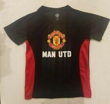 Manchester United Man UTD Youth Soccer Jersey - Sz Medium