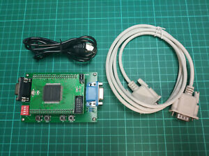 CGA /EGA/MDA to VGA video signal converter supports Commodore 128/IBM (MCE2VGA)