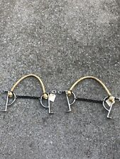 Two Rope Nose Hackmore