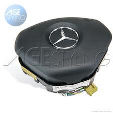 OEM Mercedes-Benz Driver Airbag C-Class W204 SLK R172 CLS W218 A-218-860-00-02