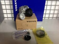 Genuine Volvo Auxilliary Belt Tensioner With Extra Idler Pulley D5 Engine