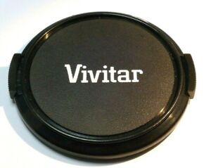 Vivitar 55mm Lens Front Cap snap on for 18-70mm 35mm f1.9