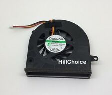 CPU Fan For Lenovo G460 G465 G560 G565 Z460 Z465 Z560 Z565 Laptop DC280007US0