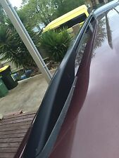 TOYOTA PRADO 120 SERIES ROOF RAILS OX 4X4 ACCESSORIES