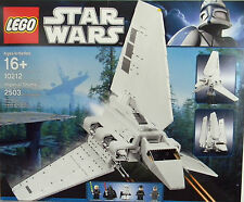 "Lego ® Star Wars ™ 10212 Imperial Shuttle ™ ""nuevo & original, embalado""!!!"