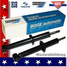 2 BOGE/Sachs Stoßdämpfer/Gas 36A030 hinten FORD ESCORT 1,3 1,4 1,6 1,8 D/Kombi