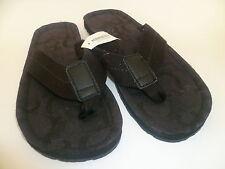 Mens Men's AEROPOSTALE Aero 87 Skate Flip-Flops Sandals size S (9) NWT #8272