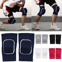 Keep Warm Elastic Outdoor Sport  Joint Protector Prevent Arthritis 3D Knee Pads