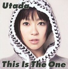 Hikaru Utada, Utada - This Is the One CD BRAND NEW