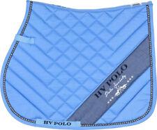 HV POLO Schabracke BLUE SPRINGS FULL/WB Strassdetails luxeriöse Stickerei