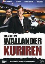 """Wallander 16 - """"Kuriren"""" - Swedish TV Show"""