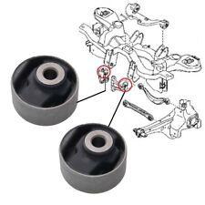 2 Busches Stützen Differential für Mazda Cx-7 Er