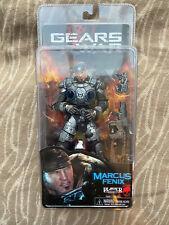 Gears Of War Neca Marcus Fenix