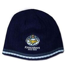 ARL Kangaroos Classic Team Beanie   **SALE PRICE**