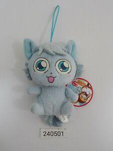 "Akazukin Chacha Riiya Mascot Strap Plush 4"" TAG Toy Doll japan"