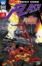 FLASH #41 DC COMICS NM