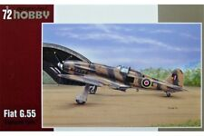 "SPECIAL HOBBY SH72190 1/72 Fiat G.55 Centauro ""Captured Fiats"""