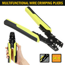 RC Crimping Crimp Plier Tool for Futaba JR JST Servo Connector 14 -26 AWG Wire