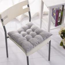40x40 Stuhlkissen Sitzkissen Stuhl Auflage Polster Gartenstuhl Garten Kissen Pad