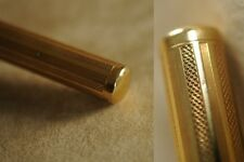 17.1916 SOLID GOLD WATERMAN 54 hand made 18K FLEX  nib # 4