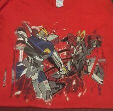 Akibento Mecha Gundam 2xl Xxl T-Shirt Exclusive Anime
