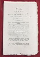 Saint Claude en 1790 Perigueux Brives Usez Crépy Franklin Révolution Française