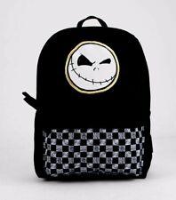 VANS x The Nightmare Before Christmas Jack Skellington Mini Backpack
