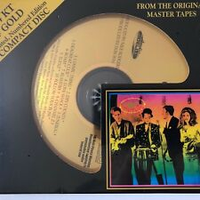 Cosmic Thing by The B-52s (LTD Gold CD),2010, Audio Fidelity/ AFZ077