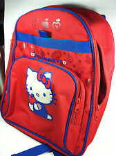 Hello Kitty Backpack-- for Any Age By Sanrio