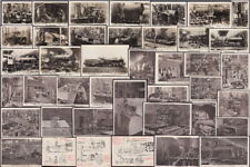More details for germany steam loco production borsig & hanomag postcards c20-30s?- priced singly