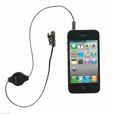 KITSOUND iMIC RETRACTABLE HEADPHONE ADAPTER & CONTROL MIC for IPHONE SAMSUNG?