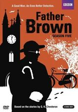 Father Brown: Season 5 (DVD,2017)