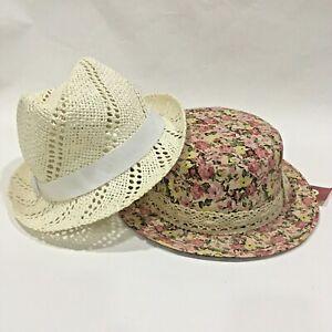 Forever New SES Hat Bundle Lot