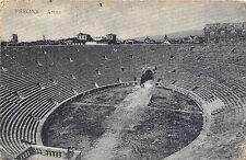 POSTCARD   ITALY   VERONA   Arena