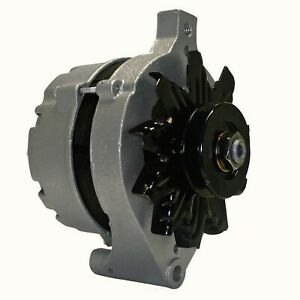 Remanufactured Alternator  ACDelco Professional  334-2091