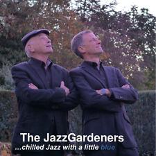 CD The Jazz Gardener S...chilled Jazz with a little blue (PoP Lounge Bar Jazz)